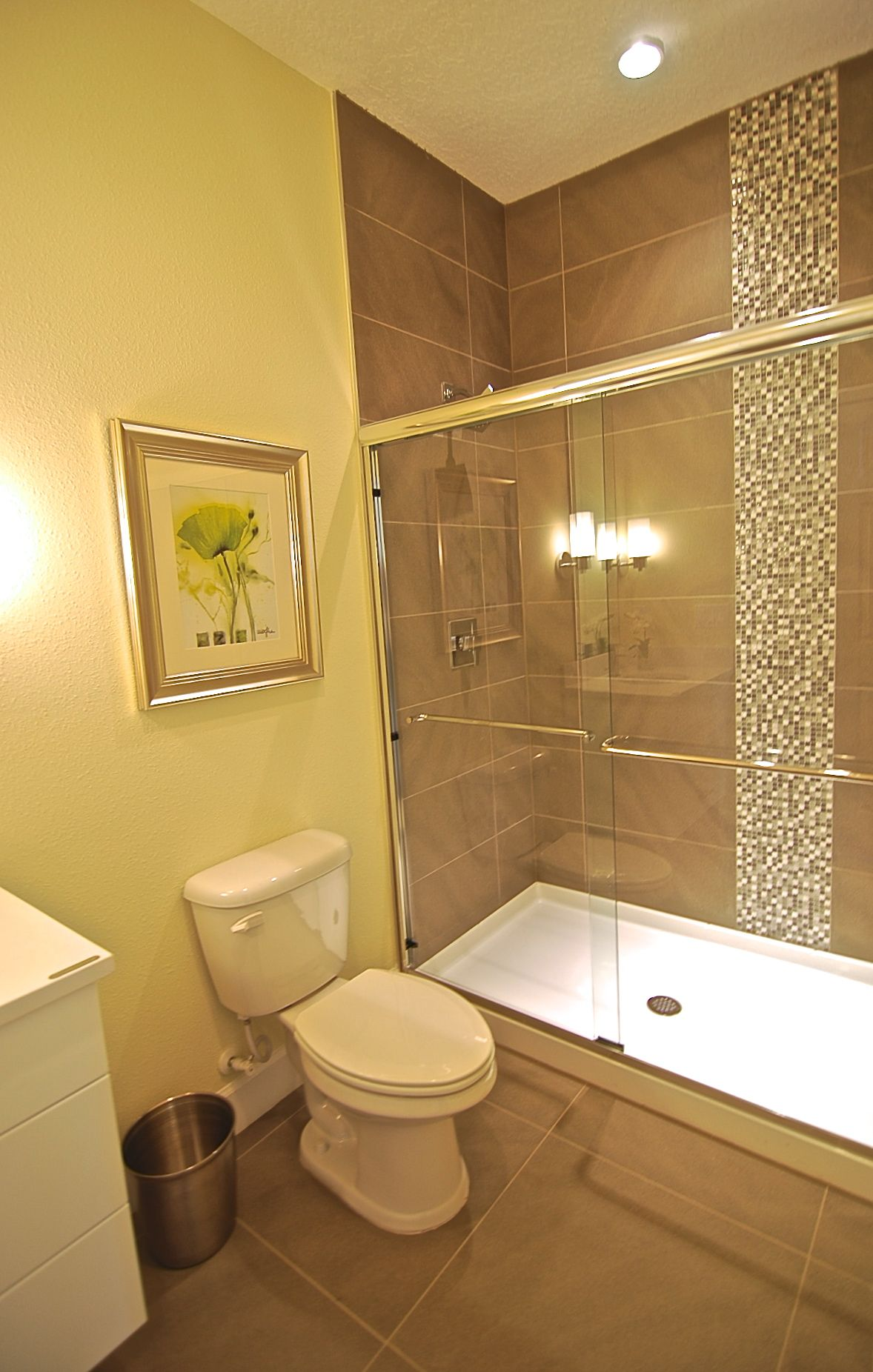 First floor guest bathroom eliroa left model home for Guest house models