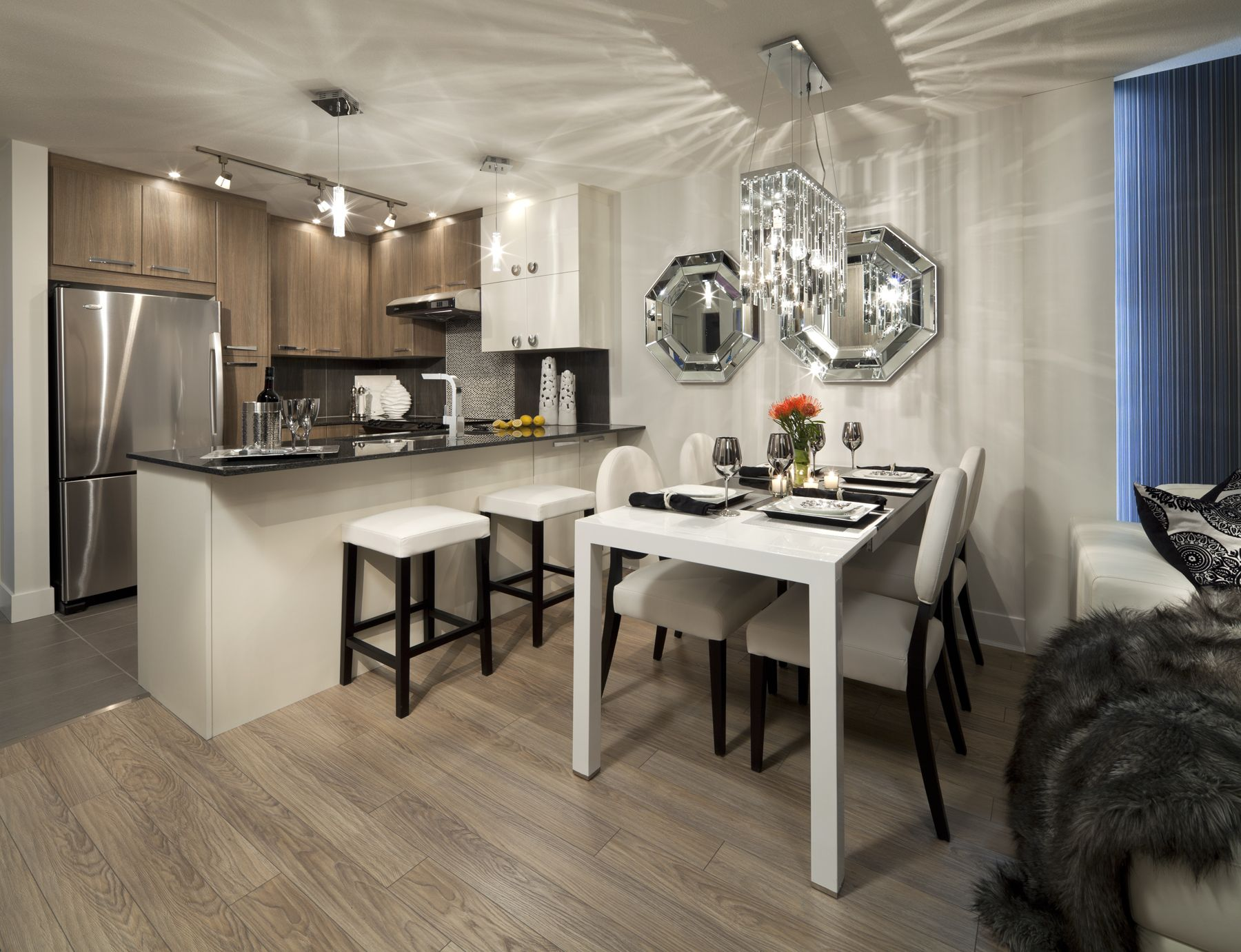 http fifthave ca site php site http www liveatascend com apartment decor condo kitchen home on kitchen interior small space id=31999