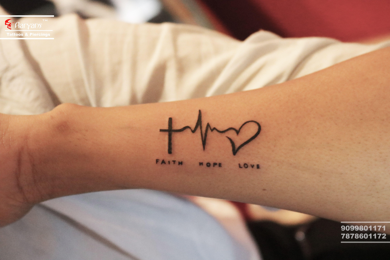 Pin On Creative Tattoos