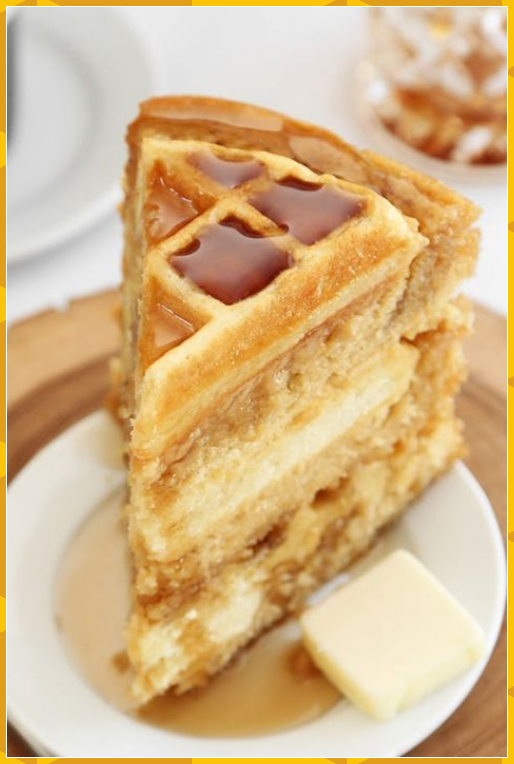 Waffle Cakes Are the Next Big Dessert Trend (and They're Surprisingly Easy to Make) #big #Cakes #cooking aesthetic #cooking art #cooking basics #cooking cake #cooking cartoon #cooking chef #cooking chicken #cooking class #cooking design #cooking desserts #cooking dinner #cooking drawing #cooking easy #cooking for beginners #cooking for two #cooking gadgets #cooking girl #cooking healthy #cooking ideas #cooking illustration #cooking kitchen #cooking logo #cooking pasta #cooking photography #cooki