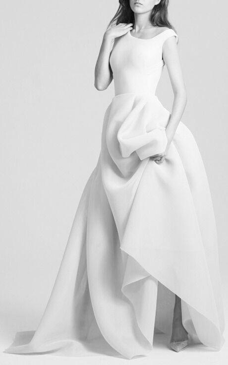 Photo (ZsaZsa Bellagio Tumblr)   Hochzeitskleider, Braut und Brautkleid