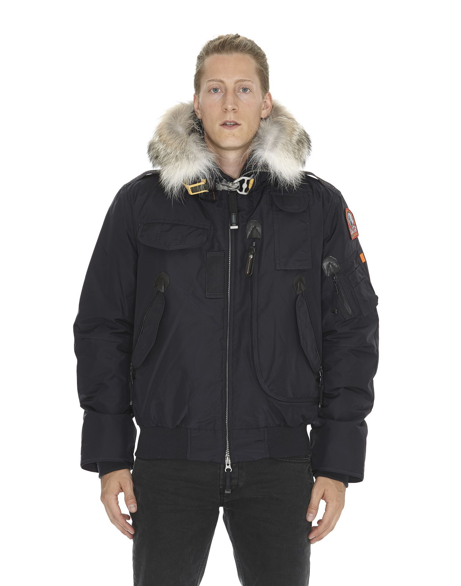 PARAJUMPERS GOBI JACKET. #parajumpers #cloth #