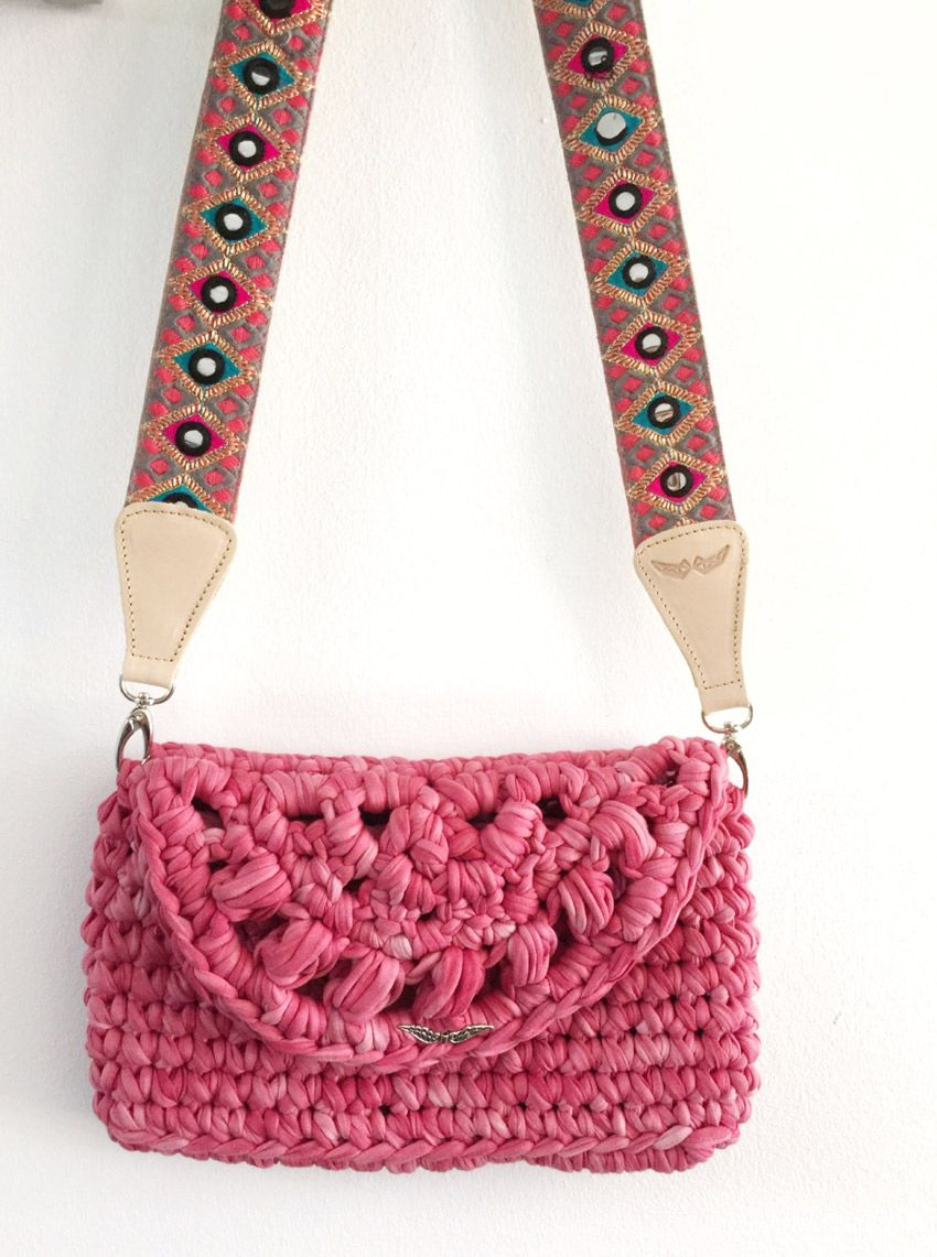 asa-boho-santa-pazienzia13   Knitting and Crochet Accessories ...