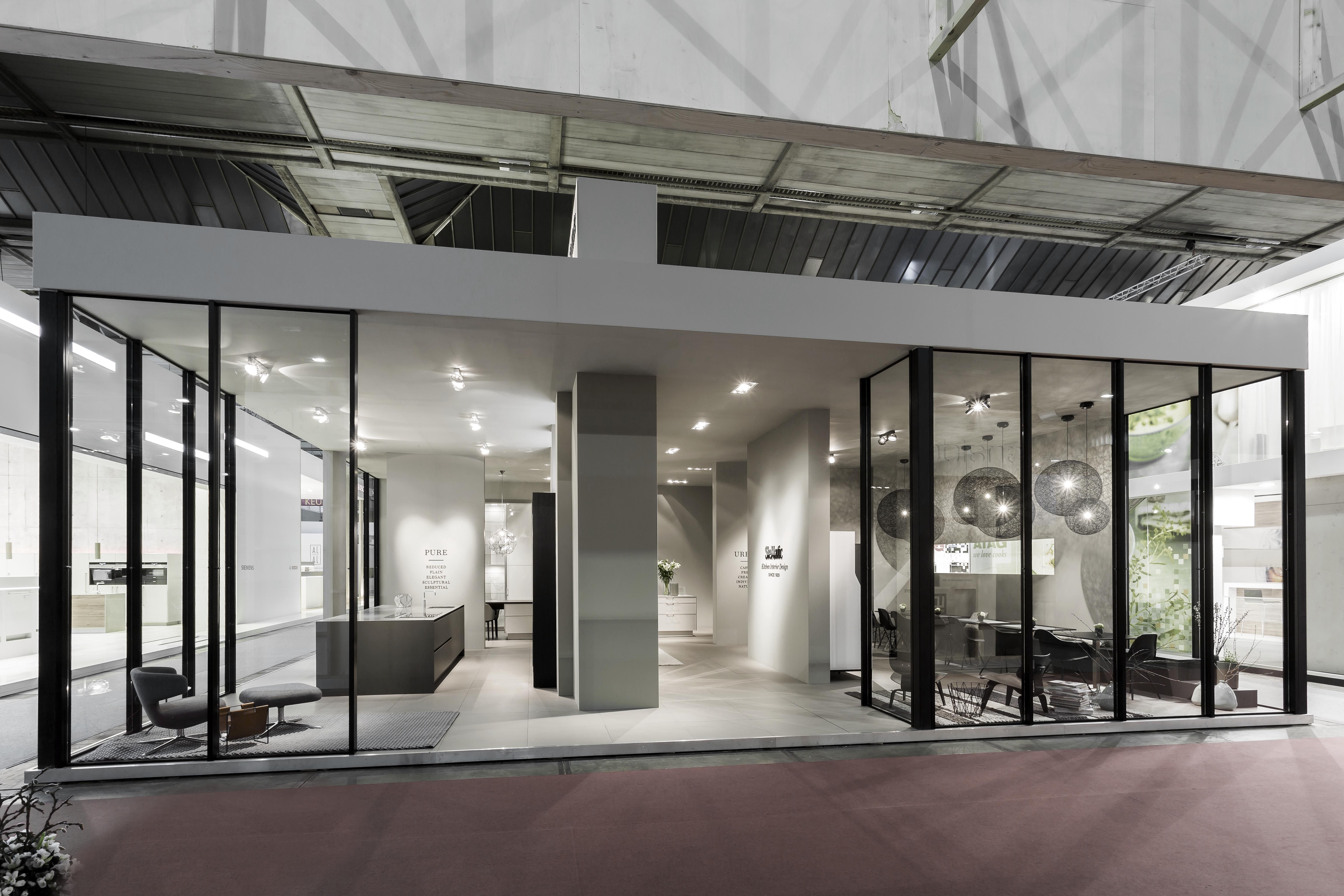 14 best SieMatic BATIBOUW 2015 images on Pinterest   Contemporary ...