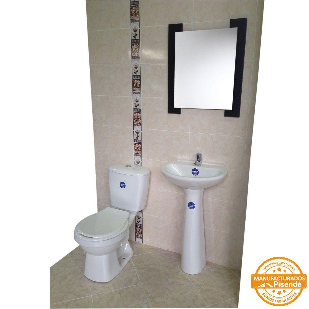 Combo ba o nueva zelanda pared nueva zelanda beige 24 5 x for Llaves para lavamanos sodimac