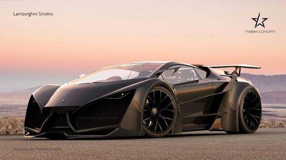 Newcarreleasedates New 2017 Lamborghini Sinistro Concept Car Spy Shots Cars Pics And Photos