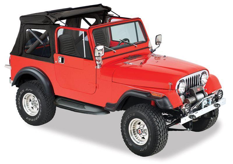 Jeep Accessories Restoration Parts Shop Www Purperformance Com
