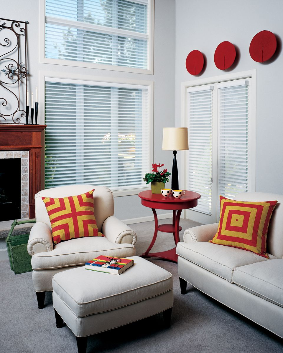 Outside window treatment ideas  hunter douglas nantucket window shadings combine innovative design