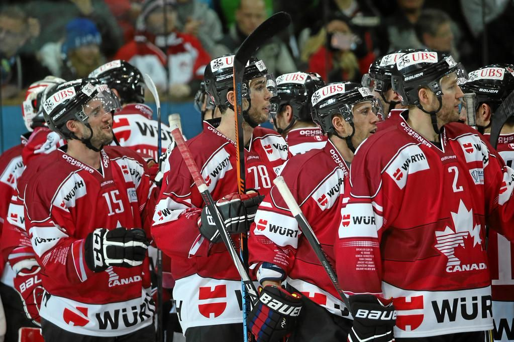 Team Canada Men on Twitter Team canada, Team canada
