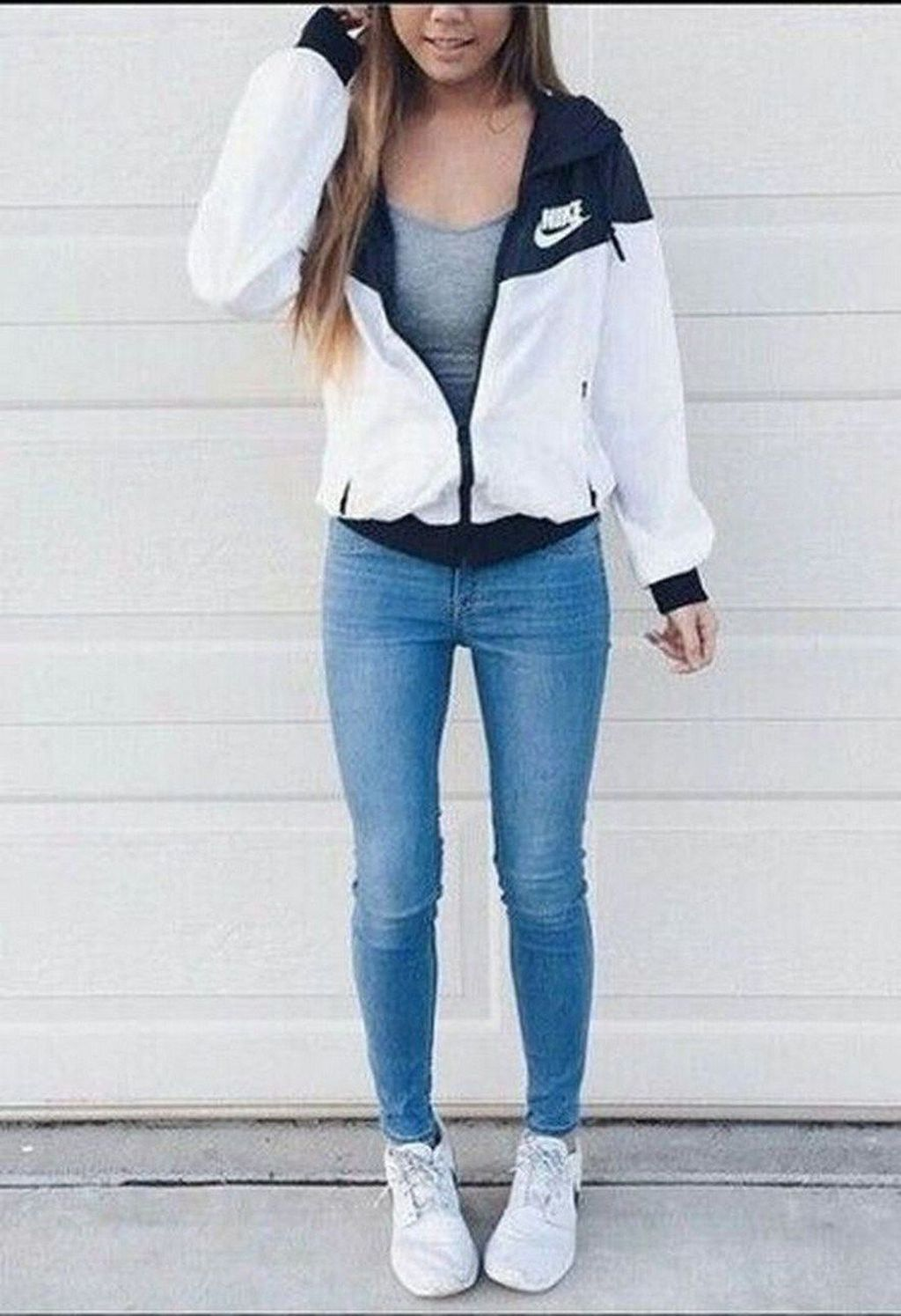 44 Catchy School Outfit Ideas For Teen Girl In 2019