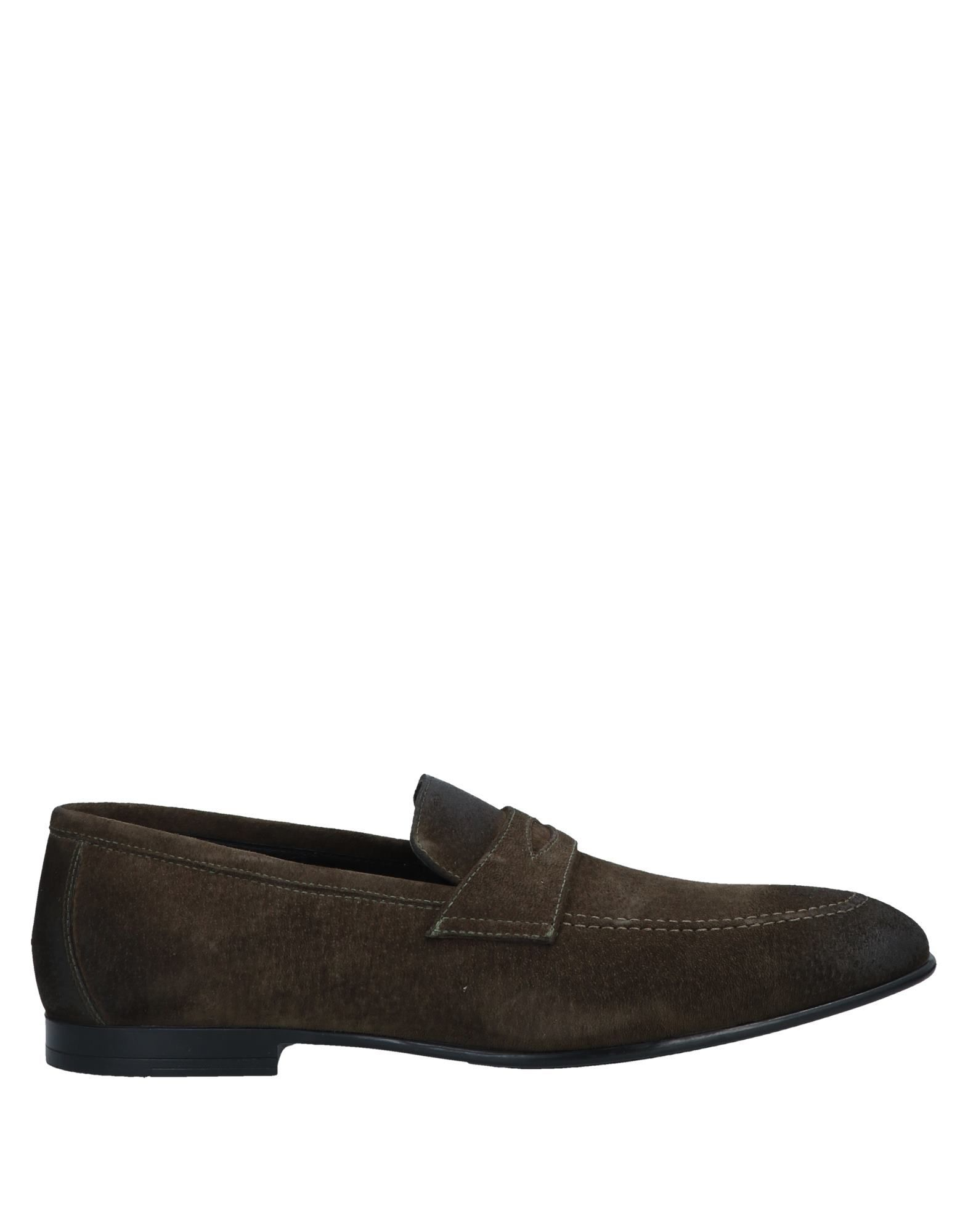 0291187469a DOUCAL S LOAFERS.  doucals  shoes