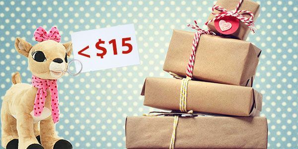 Enjoy Christmas without upsetting your wallet: get gifts ...