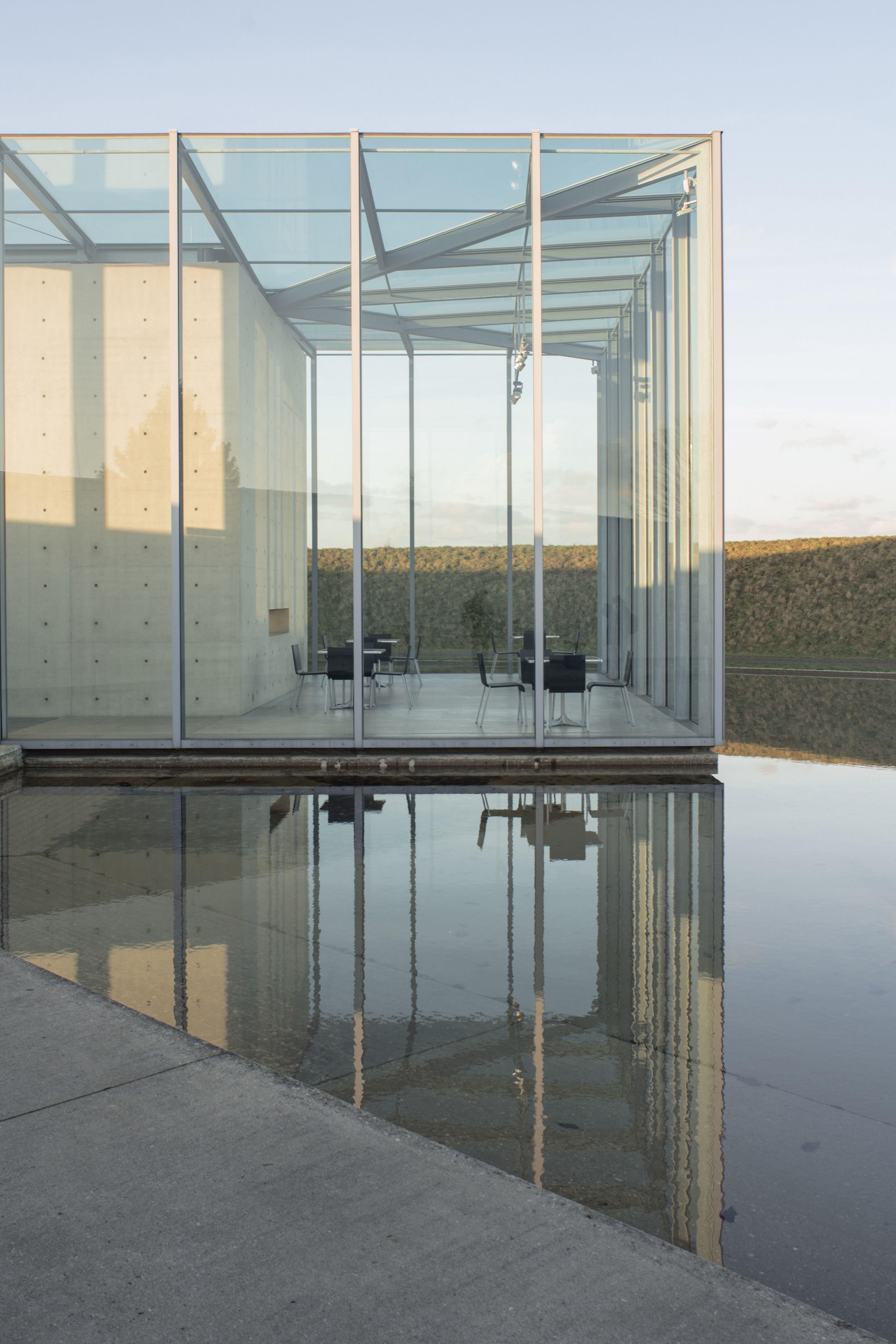 Langen Foundation – Picture gallery 1