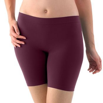 Jockey Skimmies Slipshort - Women's Save the day solution for pregnancy thigh rub!!! Especially great and lightweight for summer!