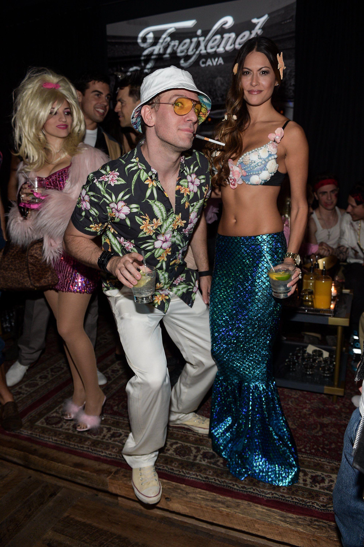 JC Chasez as Hunter S. Thompson  sc 1 st  Pinterest & JC Chasez as Hunter S. Thompson | Halloween | Pinterest | Celebrity ...
