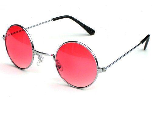 Tedd Haze Pilotenbrille Luv-Star mit Brillen Beutel 728OJ