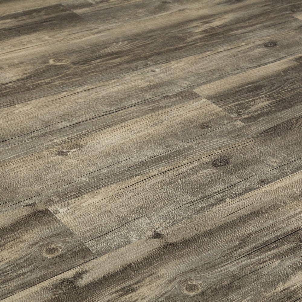 Vinyl Plank Flooring Canyon Loop Ash 6 Quot W X 48 Quot L
