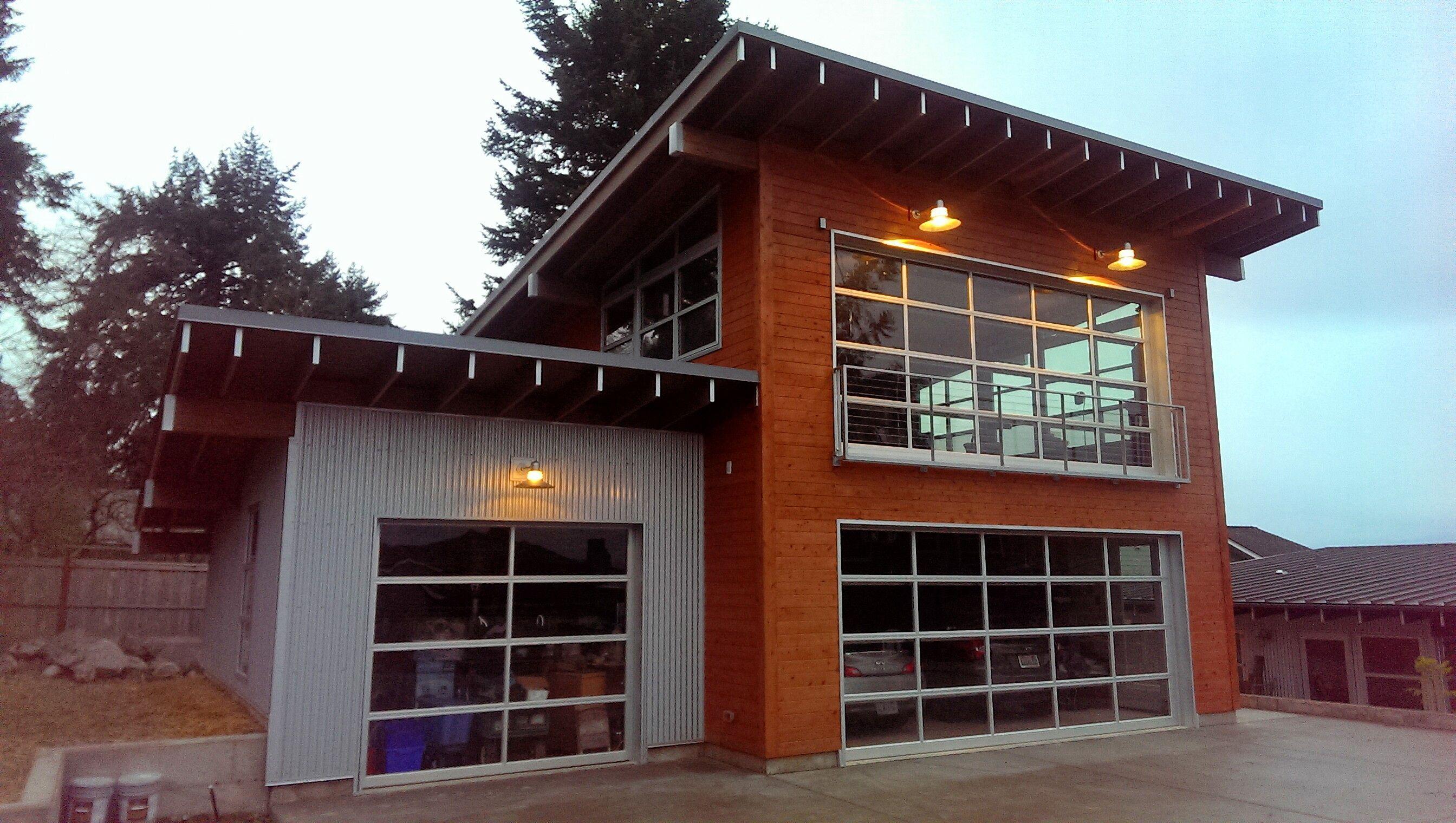 Clopay Avante Doors Installed By Kitsap Garage Door In Bremerton,  WA.#Kitsapgaragedoor