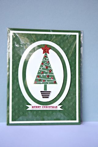 Christmas card on Stampoint