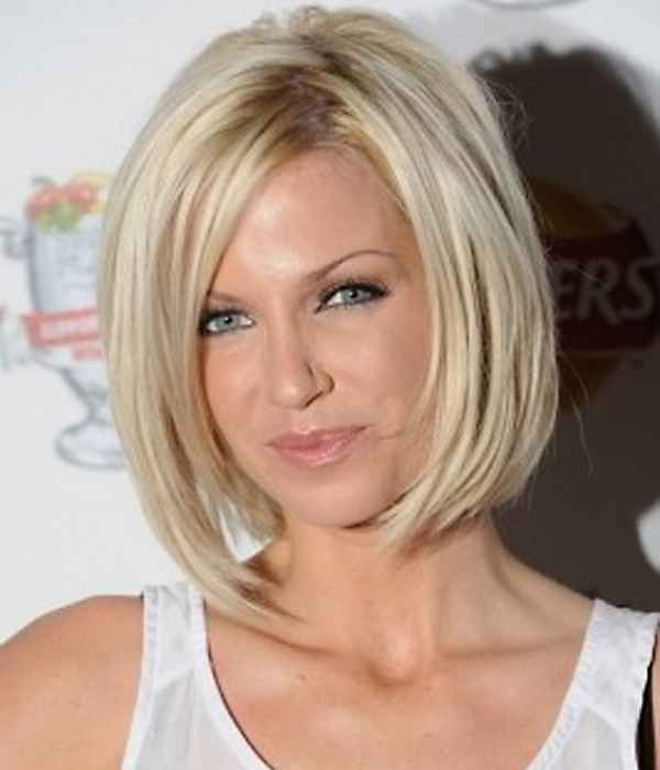 Popular Hairstyles For Women 11Hottest Bob Style  Popular Hairstyles In Summer 2013  Haare