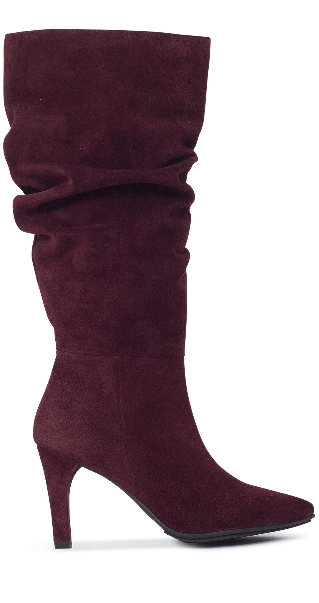 c9d8644336 Botas de mujer con tacón negras – Zapatos online miMaO – miMaO ShopOnline