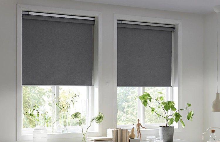 Homekit Rolling Out To Ikea S Tradfri Smart Blinds Macrumors In 2020 Smart Blinds Kit Homes Blinds For Windows