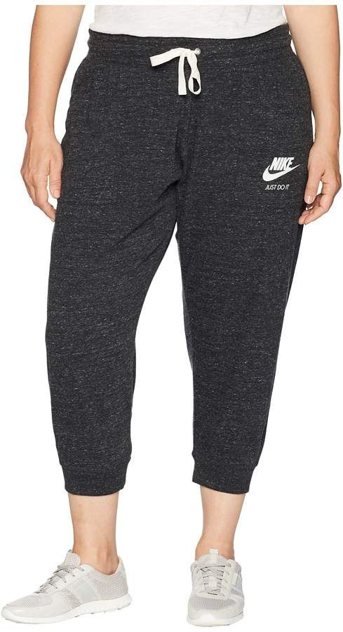 66f319e15f1a5 Nike Sportswear Vintage Capris Extended Women s Capri. Find this Pin and  more on Activewear for Plus size ...