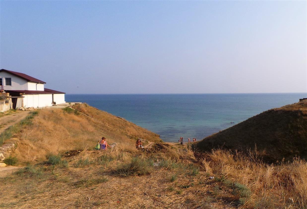 Недорогой отдых в Крыму 2017! http://okunevka.com/price