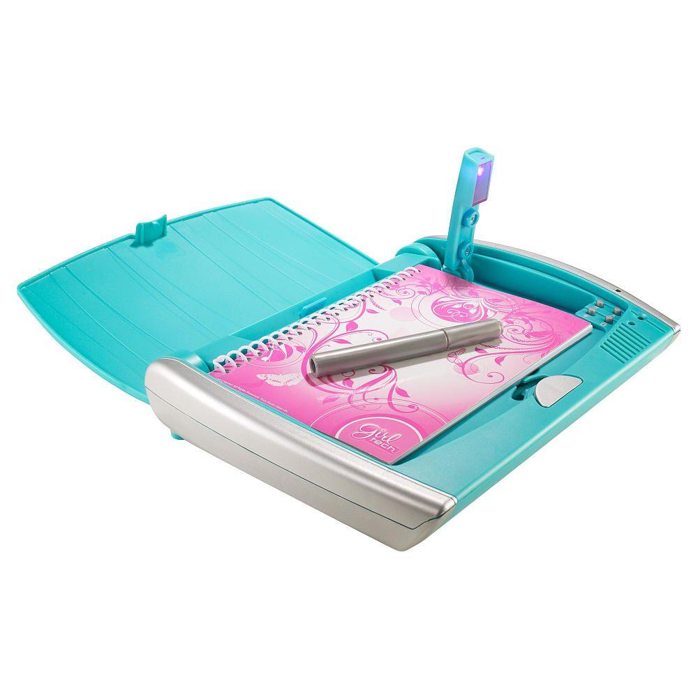 Password Journal 8 - Teal - Mattel - Toys \