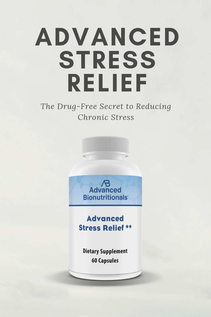 Why Chronic Stress Could be Destroying Your Health ...