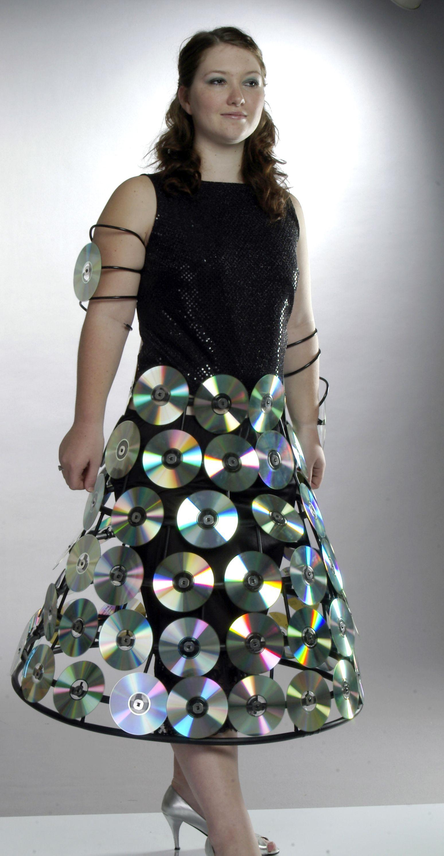 Wearable Art  Entry  Disc Styler #wearableart Wearable Art  Entry  Disc Styler #wearableart