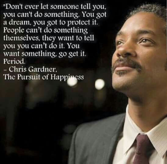 Quotes About The Pursuit Of Happiness: Persuit Of Happiness