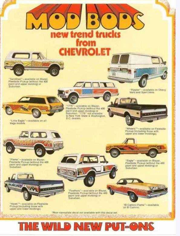 Mod Bods Crazy 67 72 C Series Chevy Trucks Trucks Classic