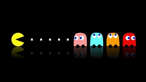 #pac_man_256 #pacman #pac_man_game  http://pac-man256.net/pac-man-256-game-hot-to-mobile-phone.html