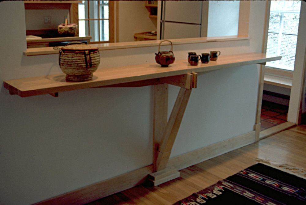 GALLERY Photos Of Daniel Kagayu0027s Work. Custom Furniture Maker And  Woodworking.