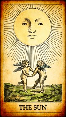 dating με την ανάγνωση των Ταρώ κανόνες ελευθερίας ραντεβού