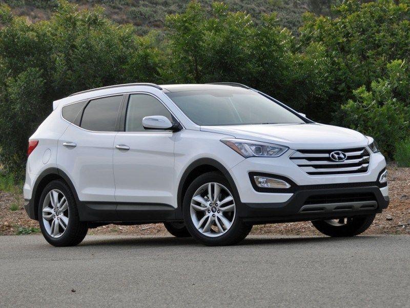 2016 Hyundai Santa Fe Sport Reviews http//www.carsz.xyz