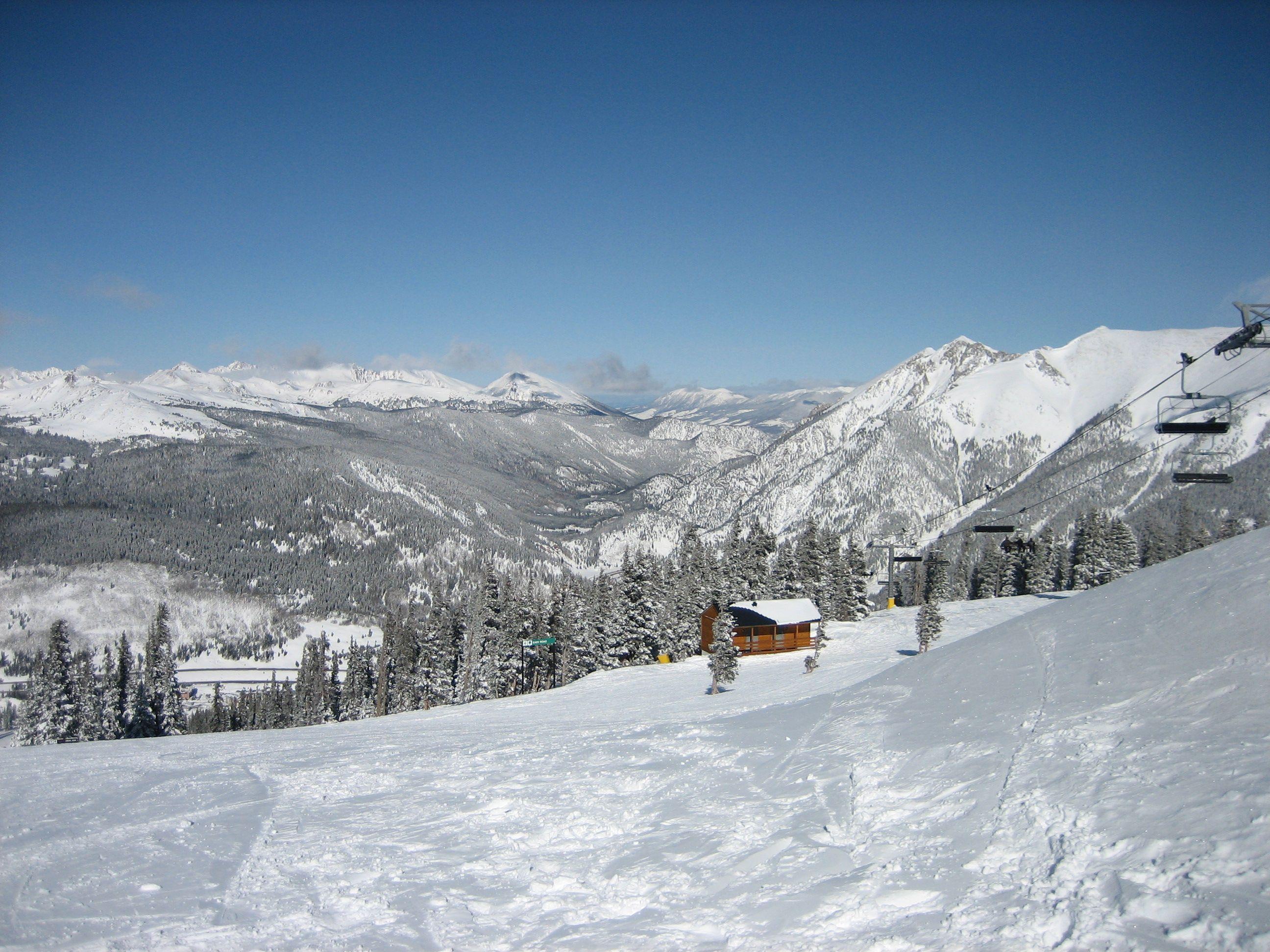 Copper Mountain Ski Resort!   Colorado skiing, Ski trip ...