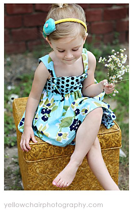 Yellow Chair Photography - Children | Photography ...