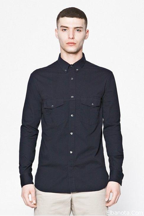 e63d13e76 قمصان صيفي رجالي, قمصان رجالي ماركات, قمصان رجالي كاجوال - بنوته كافيه
