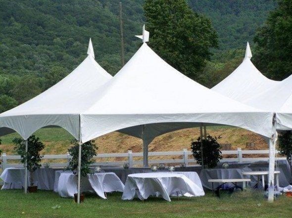 Outdoor Wedding Tents Thoughts And Tips Unique