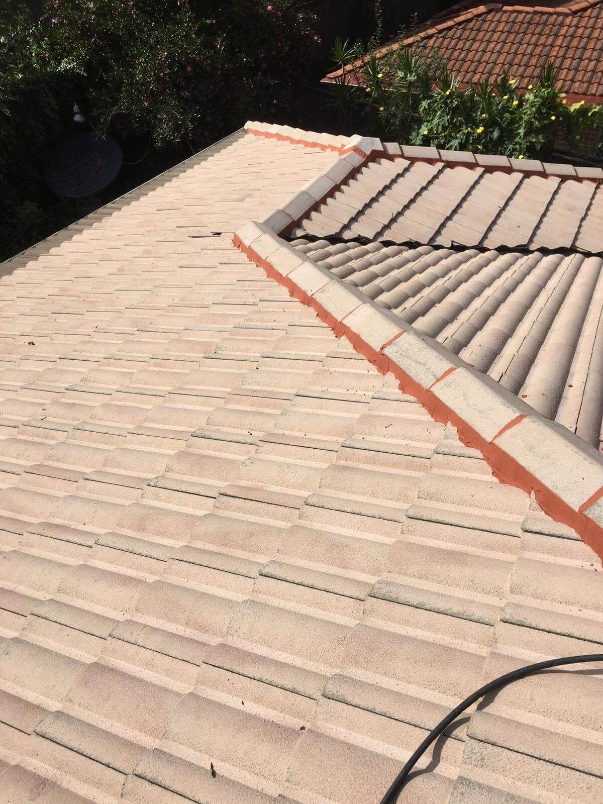 Roof Repairs In Sydney In 2020 Roof Cleaning Roof Restoration Roof Repair