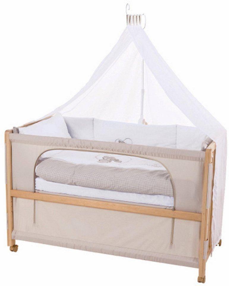 Roba Kinderbett Aus Holz Room Bed Liebhabär In 2019