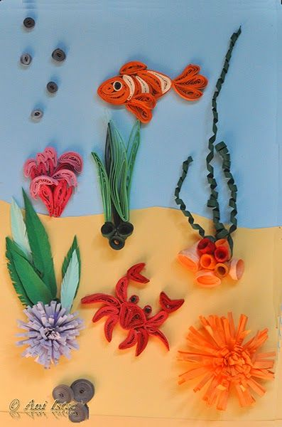 Hobby Handmade Craft Quilling Kusudama Origami Fimo