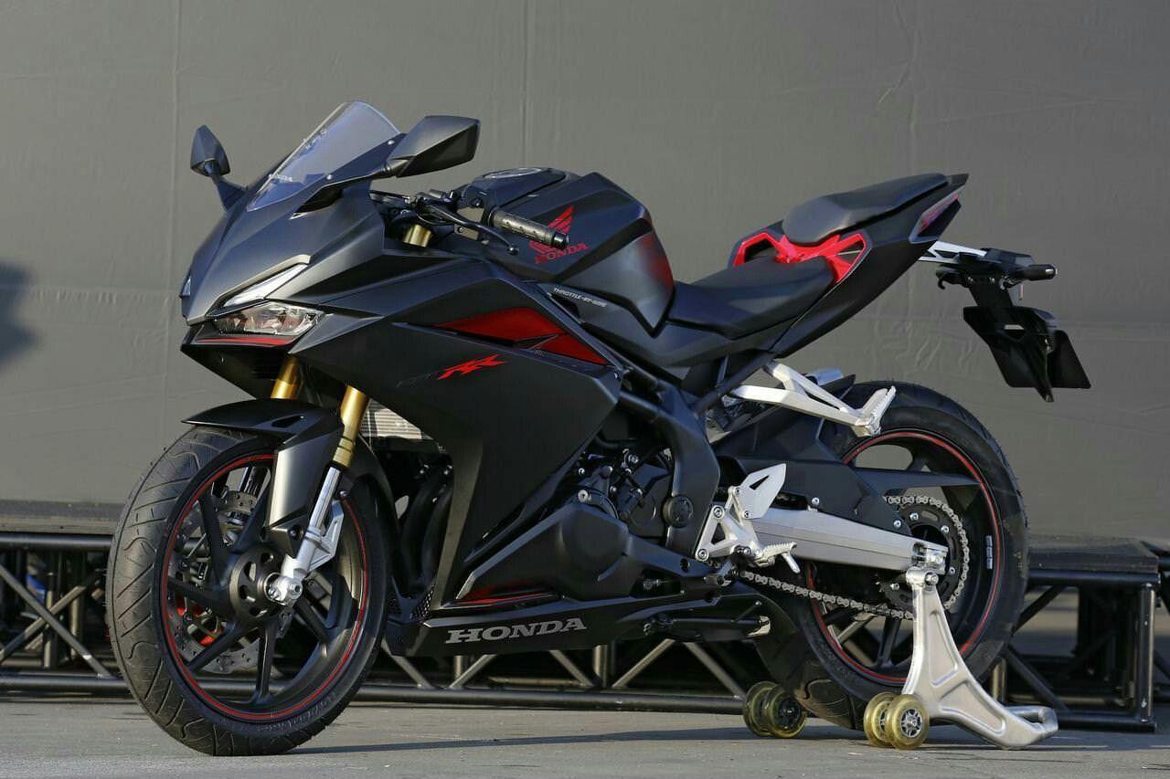 Honda Cbr 250 Modifikasi Sport Di 2020 Honda Cb Honda Motor Honda
