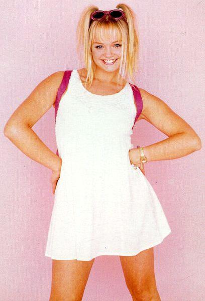 683f00436 Baby Spice - Emma Bunton