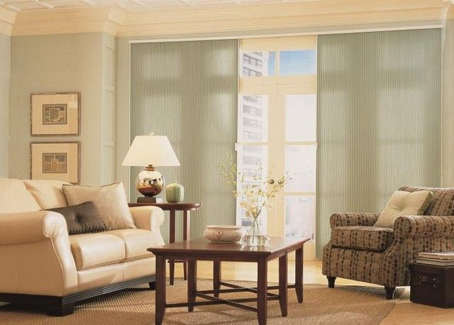 Delightful What Is The Best Window Treatment For Sliding Glass Doors | Dining .