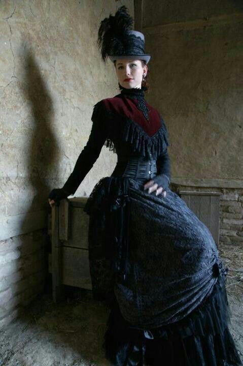 Pin On Steampunk Clothing Fashion Inspiration