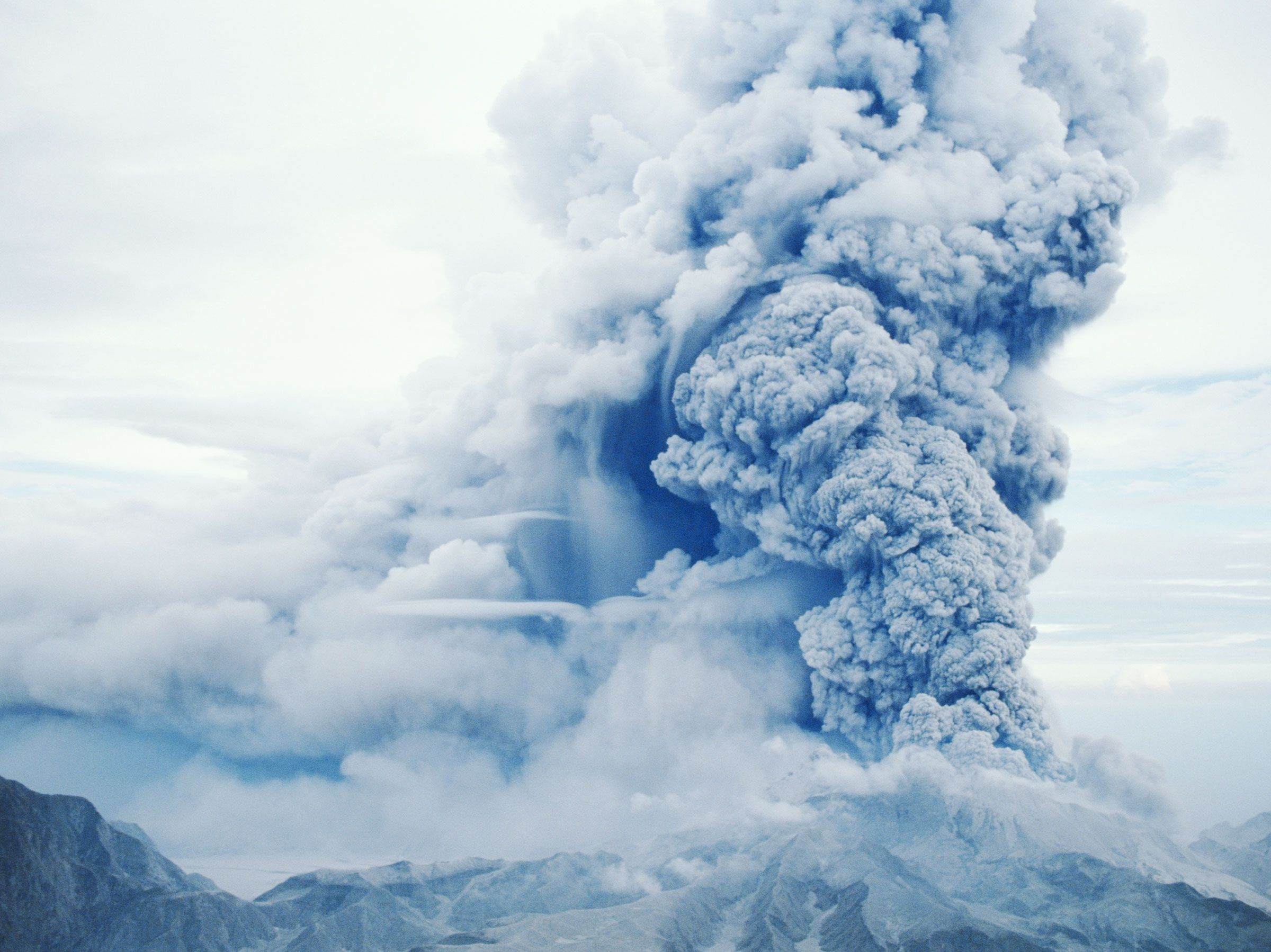 All the Ways To Know If That Volcano Might Kill You | Volcano