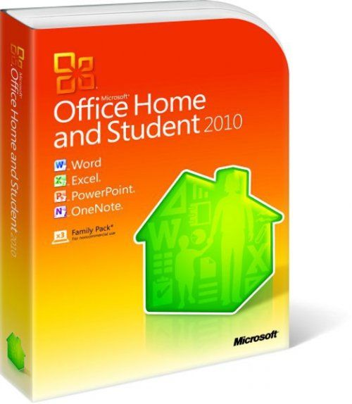 Back to School with Office Home and Student